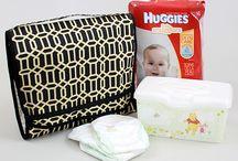 Changing bag babies