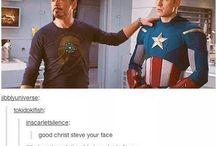 Avengers~Marvel
