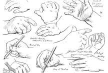 рефы руки