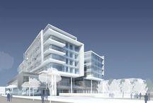 Hotel Architektura
