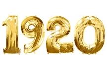 1920 theme party