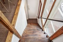 Small Spaces / Tiny Living / by Valerie Miears-Barraza