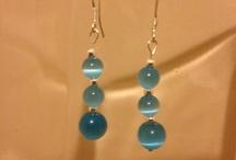 Jewellery I've made / put together  / Handmade Jewellery