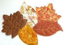 Lombok, ősz, egyebek...