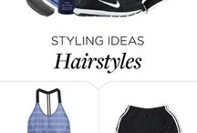 Sports outfits