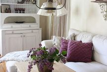 Lavender Hill Cottage~ / by Kimberly Keith Stanley