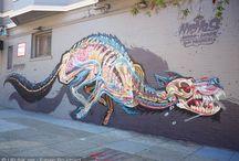 Art ≡ Street Art