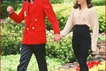 Michael jackson e Lisa  marie presley / Love you too Michael jackson