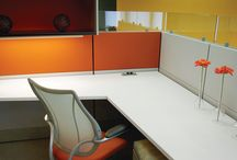 Remanufactured Office Furniture / Remanufactured office furniture and workspaces. Eco-friendly office furniture built from existing furniture assets.