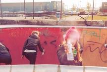 CROPP CAMPAIGN_AMSTERDAM_Autumn/Winter 2012