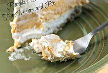 All kinds of pie / by Estiffany Gallinatti