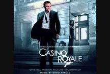 James Bond - 21 Casino Royale Action 2006 / Casino Royale (2006) is the 21st film in the Eon Productions James Bondfilm series and the first to star Daniel Craig as the fictional MI6 agentJames Bond. Directed by Martin Campbell and written by Neal Purvis & Robert Wade and Paul Haggis, the film marks the third screen adaptation of Ian Fleming's 1953 novel of the same name. Casino Royale is set at the beginning of Bond's career as Agent 007, just as he is earning his licence to kill.