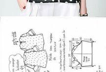 Blusa de bolinhas