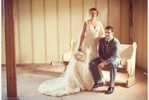 Real SD Wedding by Chelsey Photography / Soft Romantic Miller, SD Wedding by Chelsey Photography of Sioux Falls