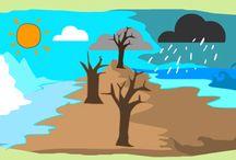 Climate Change | Teaching Ideas