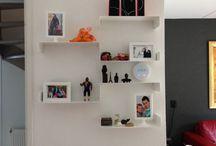 My livingroom Ideas