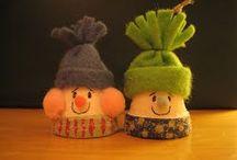 Senior Christmas craft festival 2015