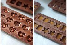 Chocolat de noel