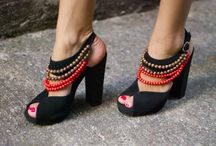 funky shoes & ideas