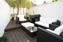 Garden furniture / by Viridiana Flores