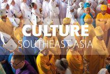 Culture of Southeast Asia