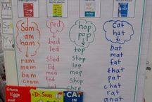 Teaching: ELA