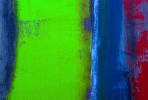 marcilio moreira art / my originals abstract paint minhas telas originais