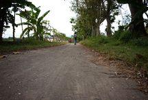 Sisa Pabrik Gula Barongan / Menyusuri reruntuhan pabrik gula Barongan di desa Sumber Agung, kecamatan Jetis, Bantul http://bit.ly/1nnl7uB