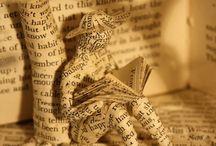 papir kunst