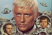 British science fiction / Quando la fantasia contava di più degli effetti speciali.