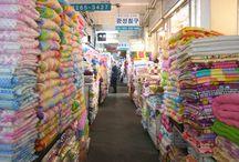 Shopping seoul