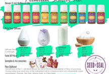 Young Living Essential Oils / Tips on how I use my Young Living Essential Oils.  Below is my referral link to order your oils (or a premium starter kit, which is what I started with):  https://www.youngliving.com/vo/#/signup/start?isoCountryCode=US&sponsorid=1957854&enrollerid=1957854&type=member&isoLanguageCode=E