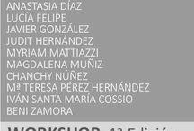IV WORSHOP / El Espacio Bronzo presenta los trabajos del Workshop de Innovación en el sector artesanal organizado por el Cabildo de Tenerife