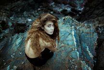 The Cliffs / Alice in Capo Falcone