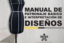 manual de patrones