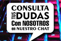 Nosotros / Tienda Online