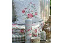 textil färg form mönster inspiration