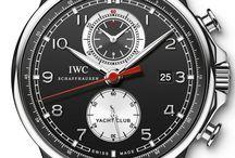 Mooie horloges