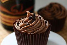 Taarten, cupcakes & more