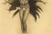 Josephine Baker / 0