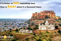 Travel quotes / Travel related quotes. India travel. India homestays