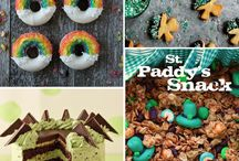 Everything Green! / For all your St.Patty's Day inspiration & more!
