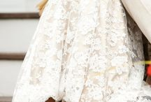 Fashion / Wedding gown
