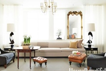 Living room / by Kati Drain
