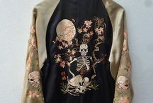 Jackets to die for