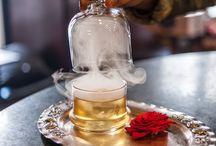 Mixology / Cocktails and Mocktails