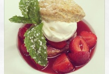 L'Andana's Specialty Desserts / Pastry Chef Suzanne's Hand-crafted Delicacies!
