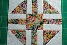 Bloky / patchwork