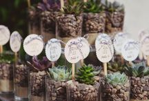 Good ideas for a good wedding