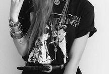 Stylish|Grunge
